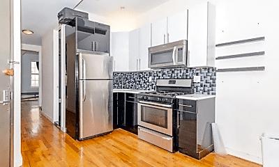 Kitchen, 20 Dodworth St, 1