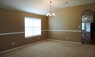Bedroom, 2606 Slider Court, 1