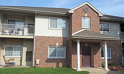 Stonebridge Senior Apartments, 0