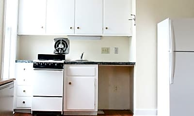 Kitchen, 42 N Prospect St, 1