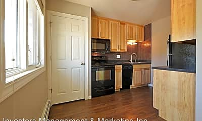 Kitchen, 1515 12th St NW, 1