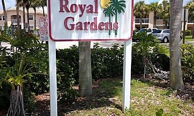 Royal Gardens, 1