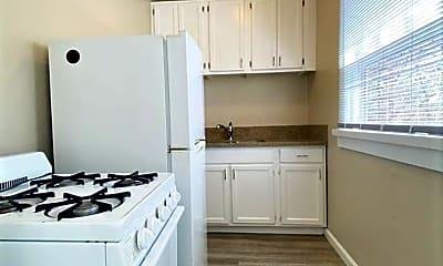 Kitchen, 302 1/2 N Broadway, 1