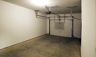 Storage Room, Bailey Park, 2