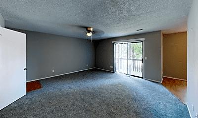 Living Room, 211 W Main St, 1