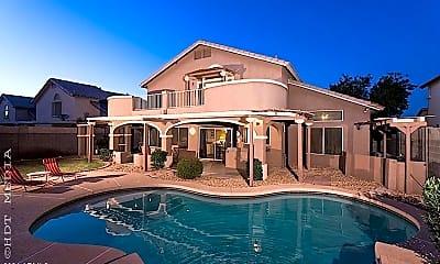 Pool, 7971 W Montebello Ave, 1