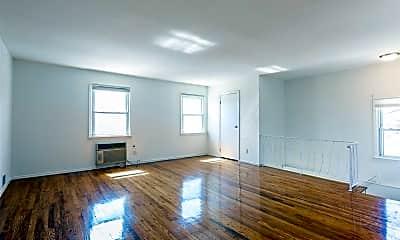 Living Room, 244-07 73rd Ave 2FL, 1