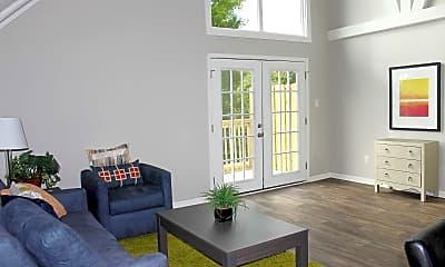 Living Room, Arden Pointe, 0