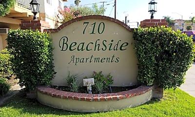 Beachside Apartments, 1