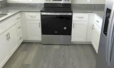 Kitchen, 708 Brambleberry, 2