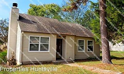 Building, 13936 SW Wyandotte Dr, 1