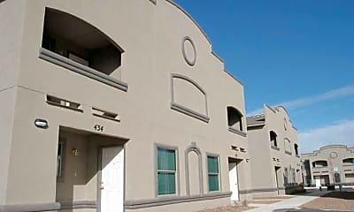 Building, North Desert Palms, 0