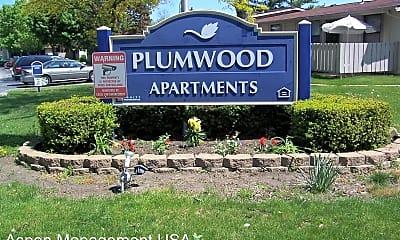 Community Signage, 1515 Lakehurst Dr, 1