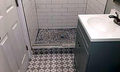 Bathroom, 5409 Christian St, 1