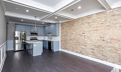 Kitchen, 3056 W Palmer St, 2