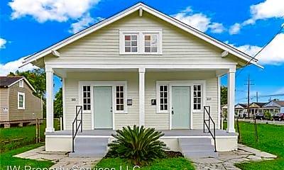Building, 1005 Atlantic Ave, 0