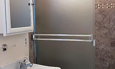 Bathroom, 200 Carl St, 1