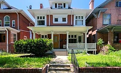 Building, 1275 Ogden St., 0