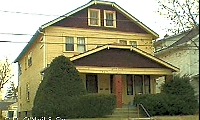 Building, 2922 Indianola Ave, 0