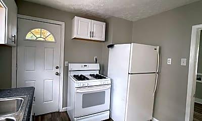 Kitchen, 1822 W 57th St, 2