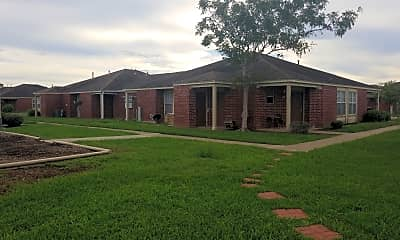 Casa Quintana, 2