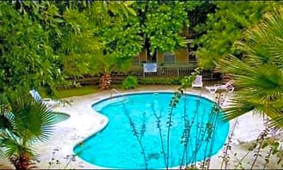 Pool, The Renaissance at Stoney Creek, 2