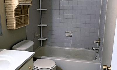 Bathroom, 2230 E 52nd St, 2