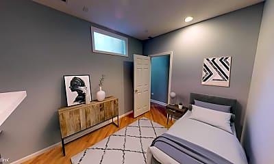 Bedroom, 2837 W Lyndale St, 2