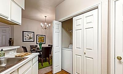 Bathroom, Spring Brook Apartment Homes, 2