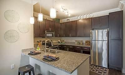 Kitchen, Century Millenia, 1
