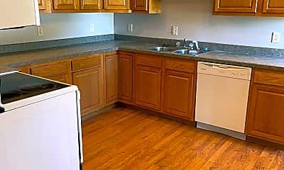 Kitchen, 3026 S 8th St, 1