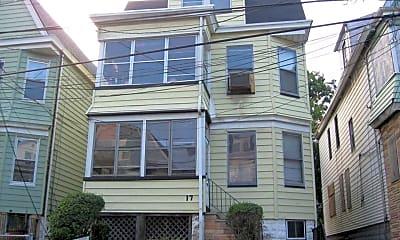Building, 17 Gladstone Ave, 1