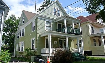 Building, 909 Westcott St, 0