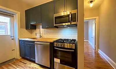 Kitchen, 338 Lombard St, 0