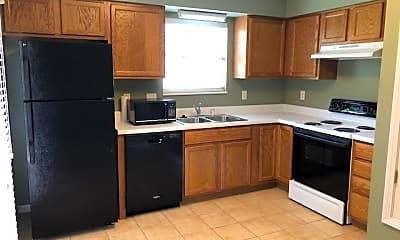 Kitchen, 836 Duchess Way, 1
