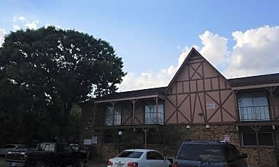 Allendale Village, 2