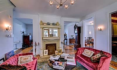 Living Room, 52 Navesink Ave, 1