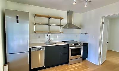 Kitchen, 60 E 32nd St, 1