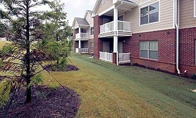 Building, Franklin Hills Apartment Homes, 0
