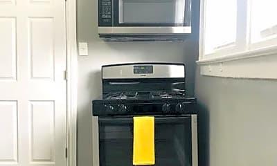Kitchen, 5632 S Hermitage Ave 1R, 1