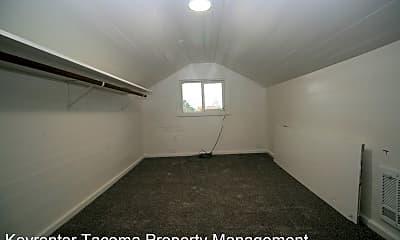 Living Room, 1430 South 41st Street, 2