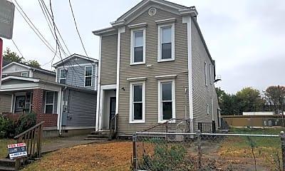 Building, 1206 S Preston St, 0