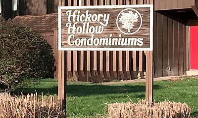Community Signage, 2 Hickory Ct, 2