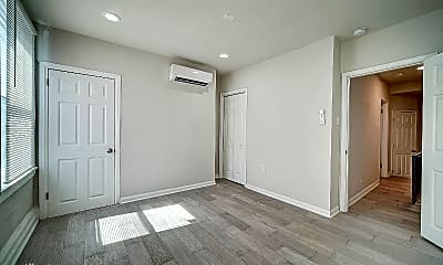 Bedroom, 2432 N Bancroft St, 1