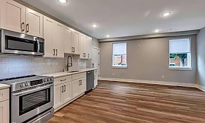 Kitchen, 1947 N 33rd St, 0