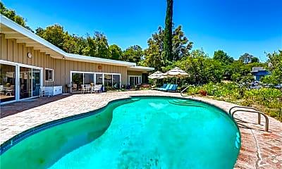 Pool, 12086 Mound View Pl, 0