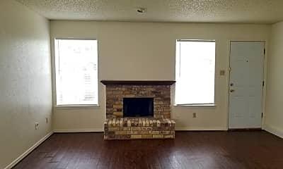 Living Room, 2215 Westyork Dr - Westyork Dr 2215, 1