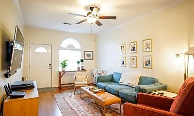 Living Room, 716 Spence Enclave Ln, 1