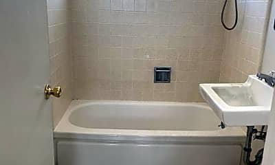 Bathroom, 1726 H St, 2