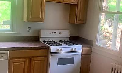 Kitchen, 433 Saline St, 1